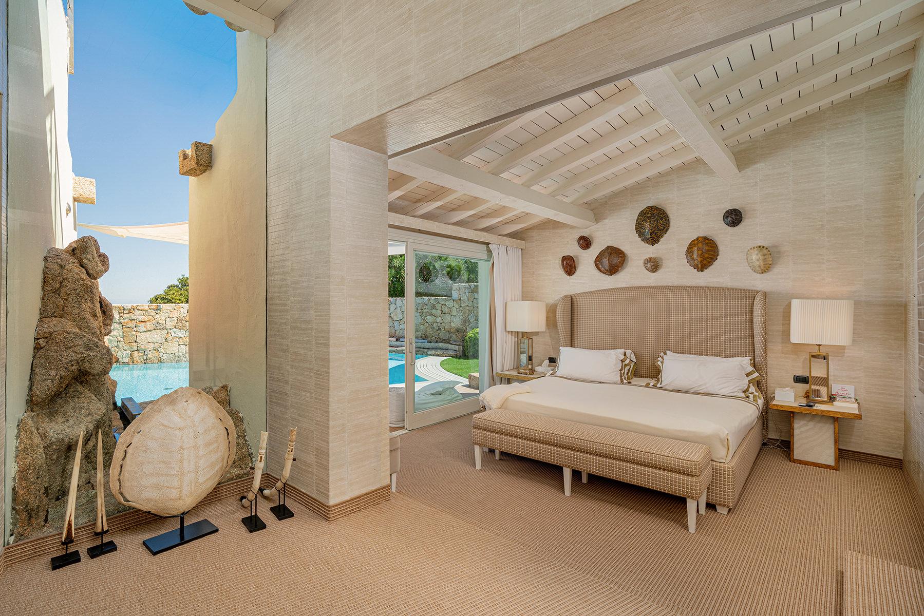 interior Photographer Isola di Cavallo Corsica