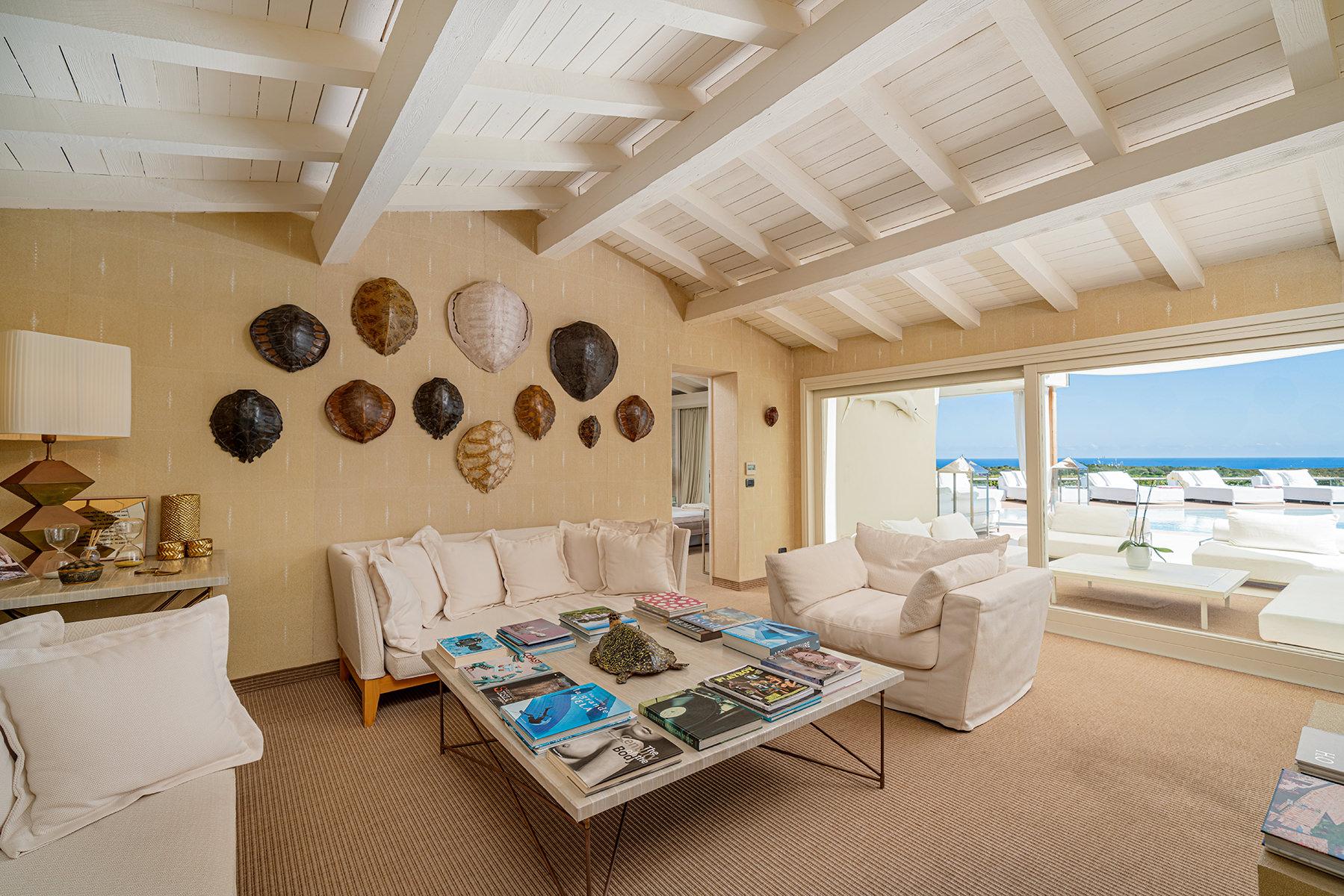 interior Photographer La Maddalena